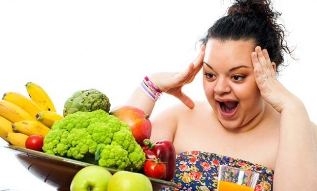 4 simple tips to make your healthier diet