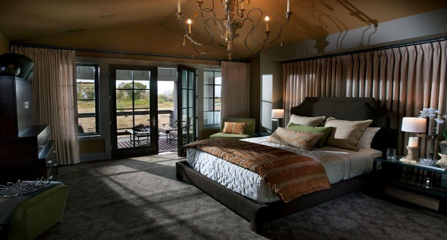 5 Ideas to Decorate an Original Bedroom