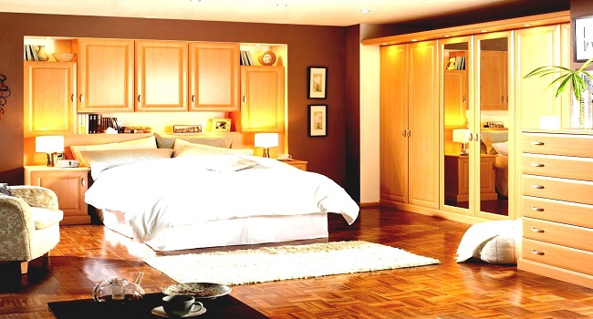 5 Ideas to Decorate an Original Bedroom2