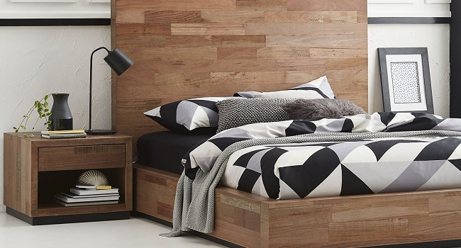5 Ideas to Decorate an Original Bedroom4