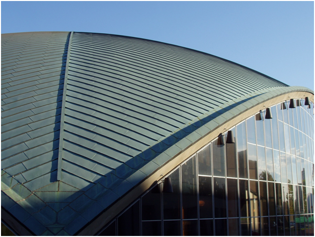 How to Design an Insulated Fabric Exhibition Roof