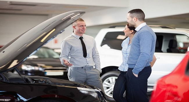 How to avoid being cheated when buying a used car