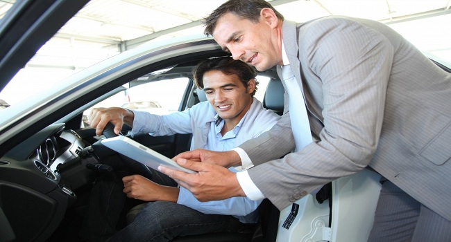 How to avoid being cheated when buying a used car1