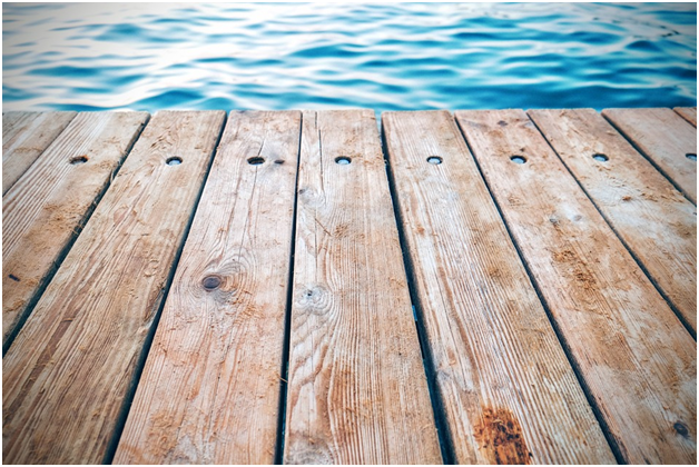 How to save water-damaged oak flooring