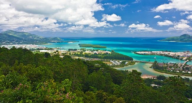 Seychelles Islands Journey to paradise