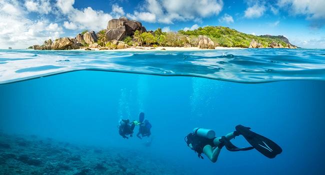 Seychelles Islands Journey to paradise1
