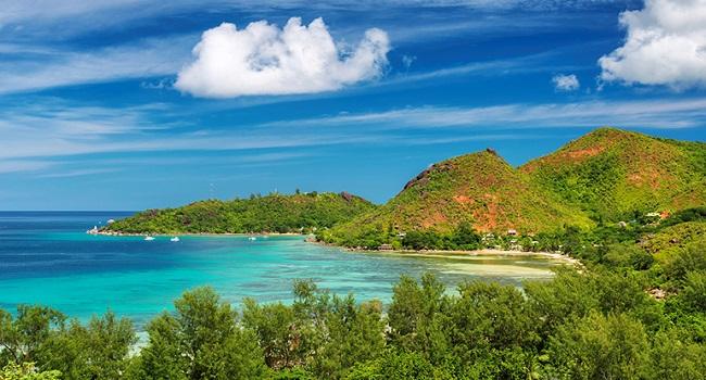 Seychelles Islands Journey to paradise4