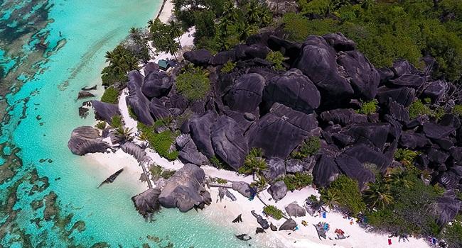 Seychelles Islands Journey to paradise5