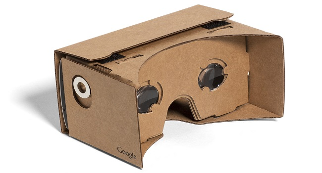 THE BEST VIRTUAL REALITY GLASSES COMPATIBLE WITH ANDROID4