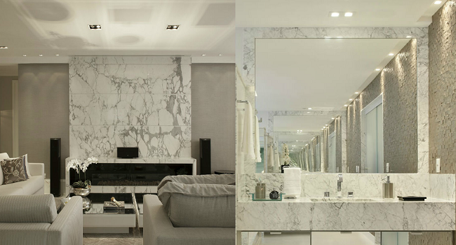 The Glamor Of Marble In The Decoration2