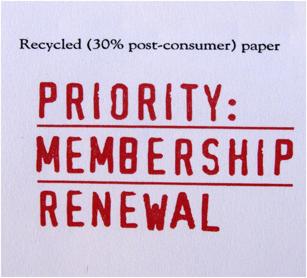 4 Ways to Improve Your Membership Renewal Communications