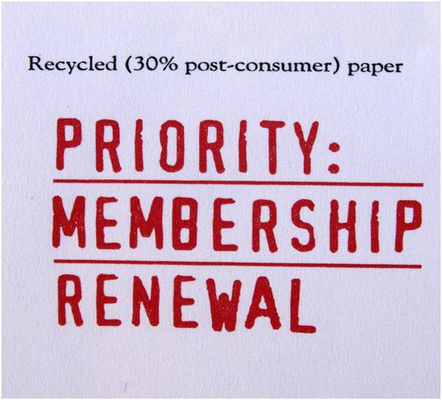 4 Ways to Improve Your Membership Renewal Communications