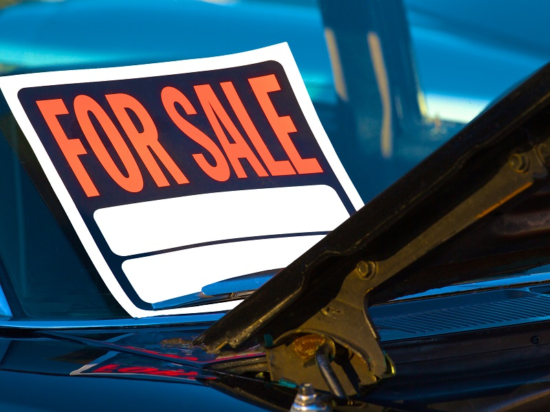 How To Buy A Pre-Owned Car