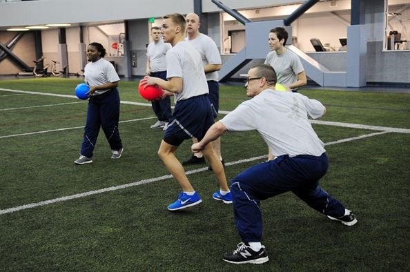 How does sport boost productivity at work