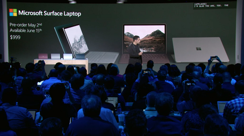 7 Reasons Why The Microsoft Surface Laptop Cooler Than The MacBook Pro2