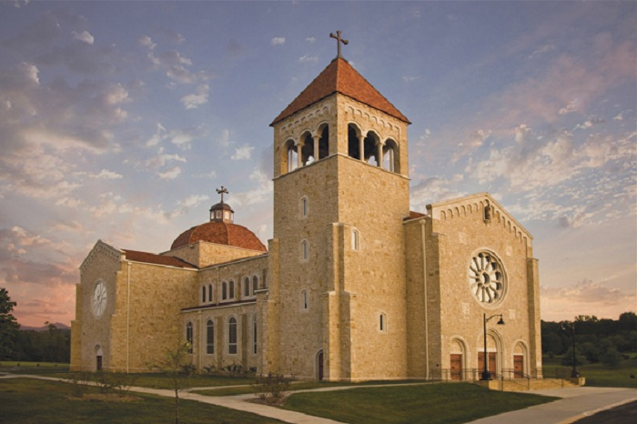 Architects for Catholic Churches