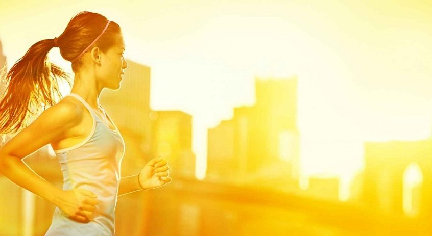 5 Good Reasons to Exercise