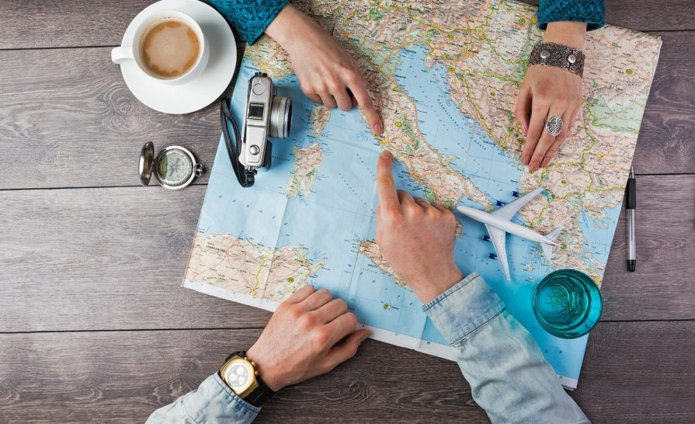 How to Achieve a Cheap Trip