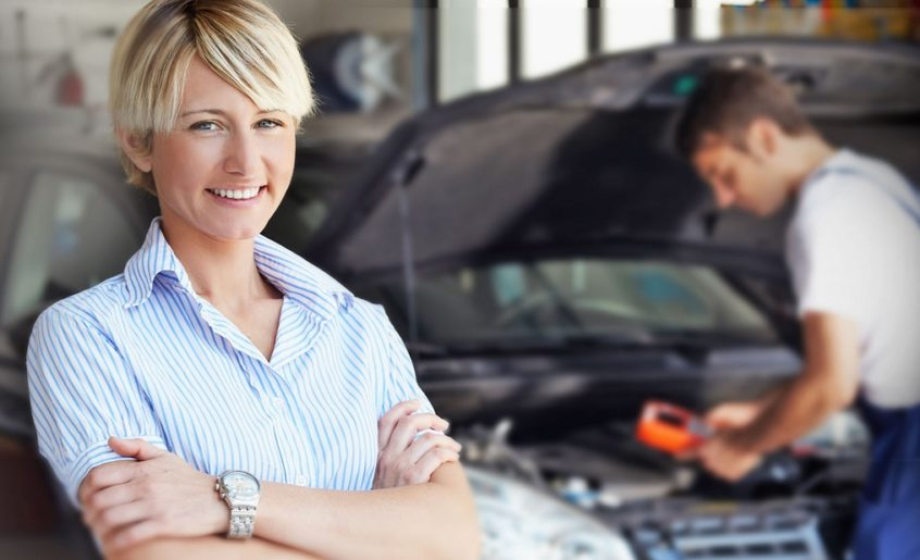 How To Win Customers With Your Auto Mechanics Workshop 2