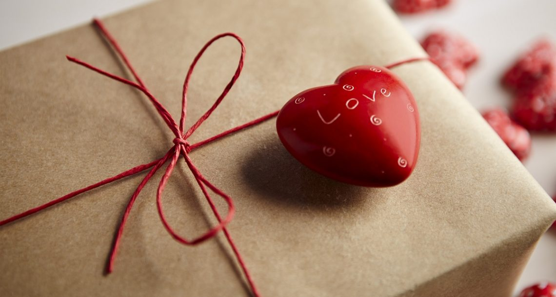 14 original gifts for Valentine's Day