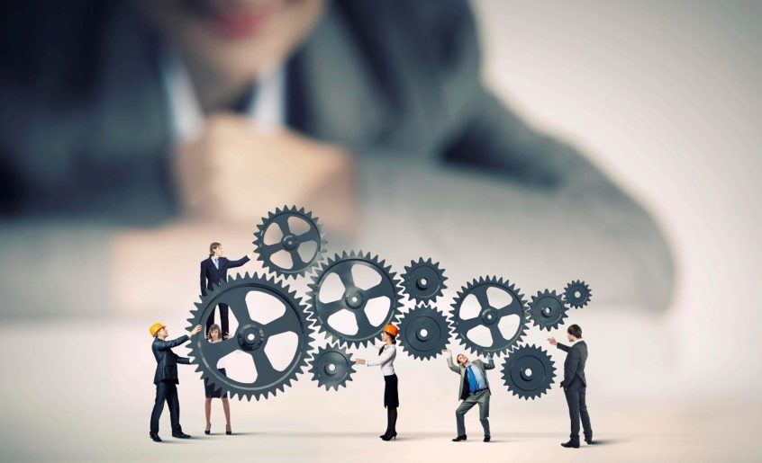 Six business management tips for growing companies