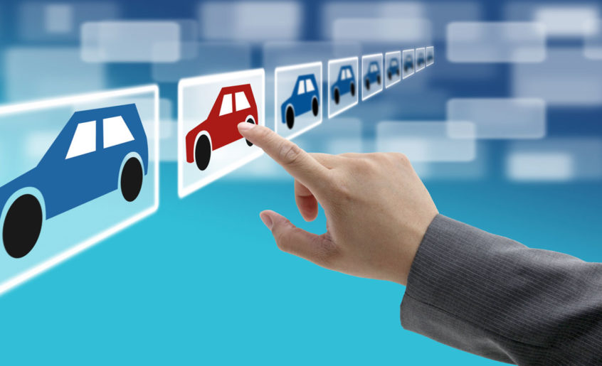 10 Tips For Digital Marketing In The Automotive Industry