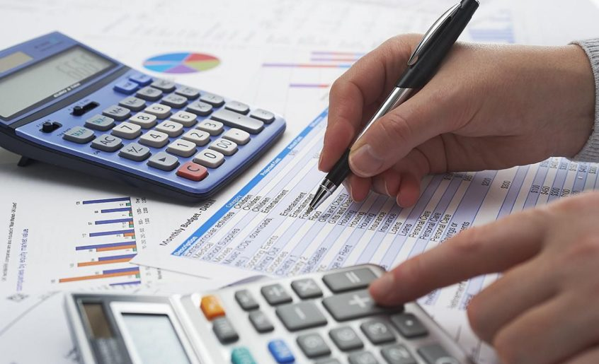 5 Ideas How to Improve Personal Finance