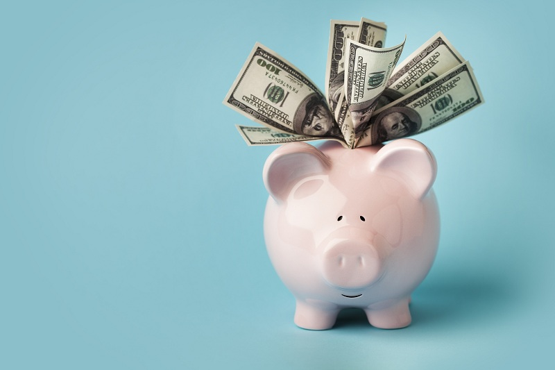 5 Ideas How to Improve Personal Finances