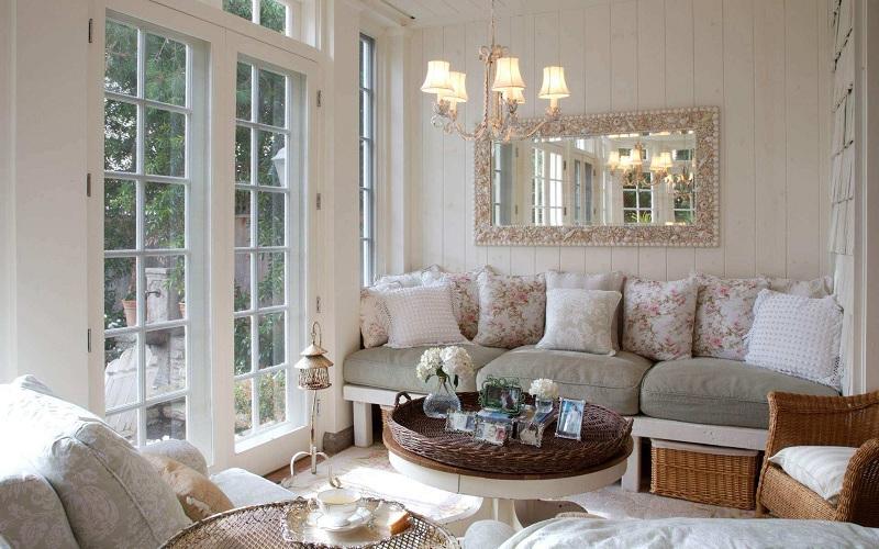 20 Modern Ideas,Interior Design Of A Small Living Room