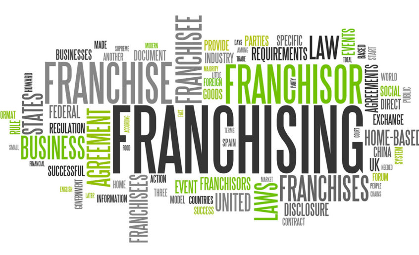 Social Franchises, we explain it to you