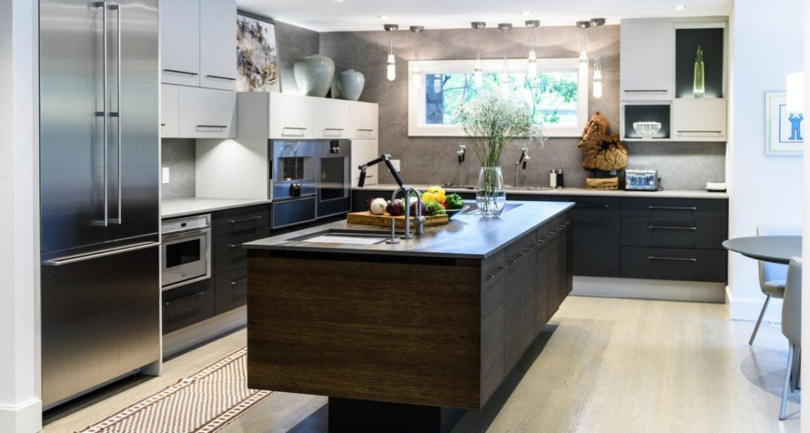 The Most Important Thing about Kitchen Remodeling