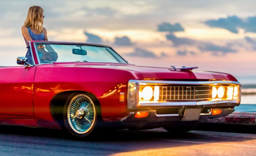 The 10 most famous classic cars on television