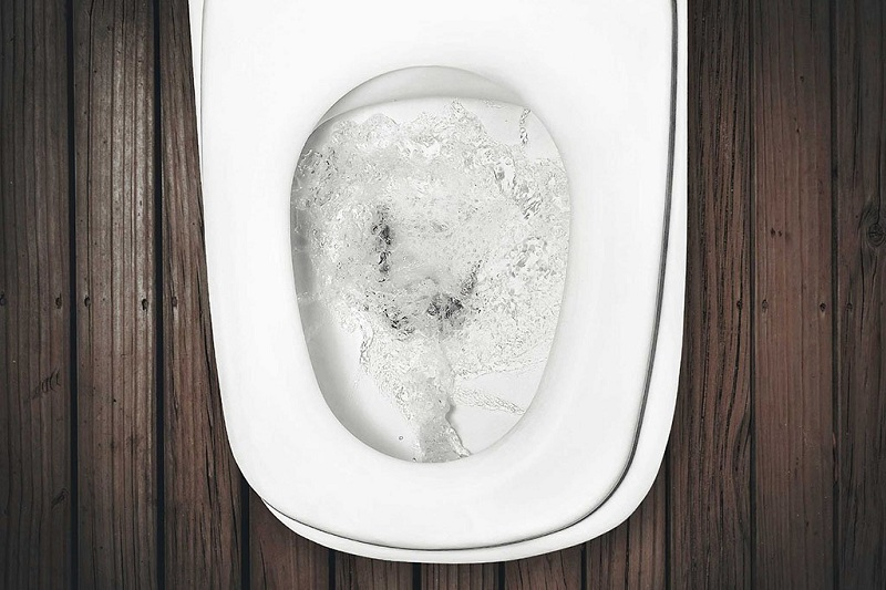 10 secrets that your urine reveals about you and your health