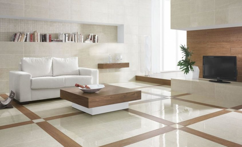 5 Fashion Trends In Ceramic Tiles In Interior Design