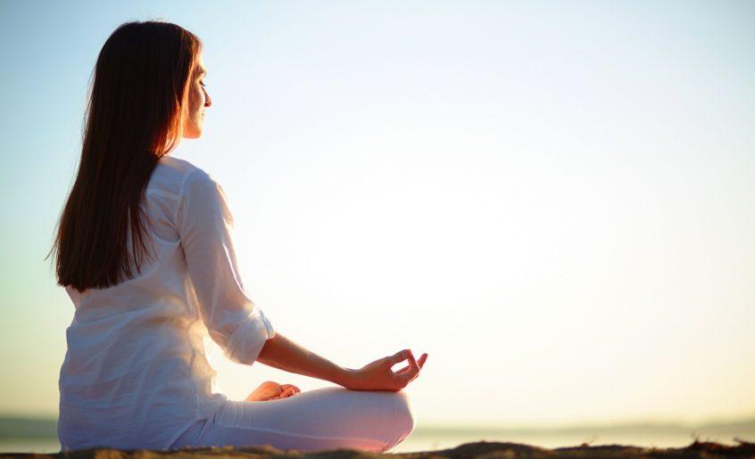 6 Motivation Tips for Yoga Beginners