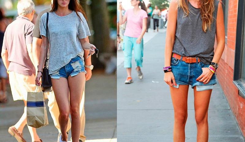 We Choose Women's Shorts. Council Of Stylists.