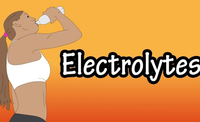 What Are Electrolytes? Its Function and Benefits