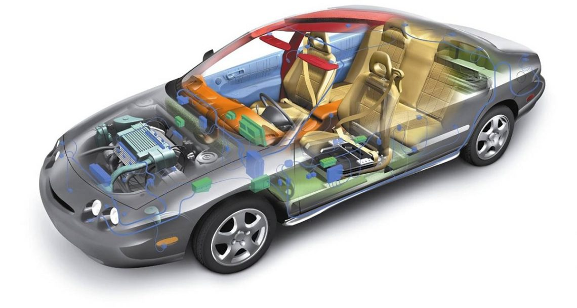What You Need To Know About Auto Electrics In A Car