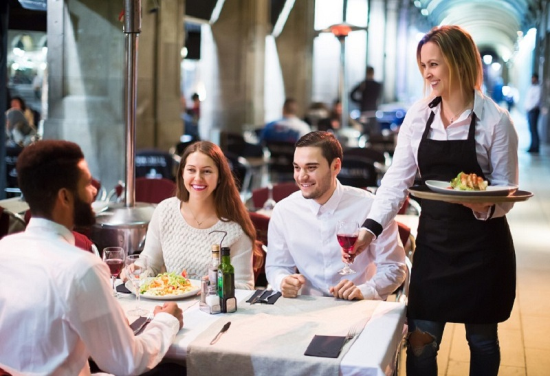Restaurant Business: Top 5 Success Secrets