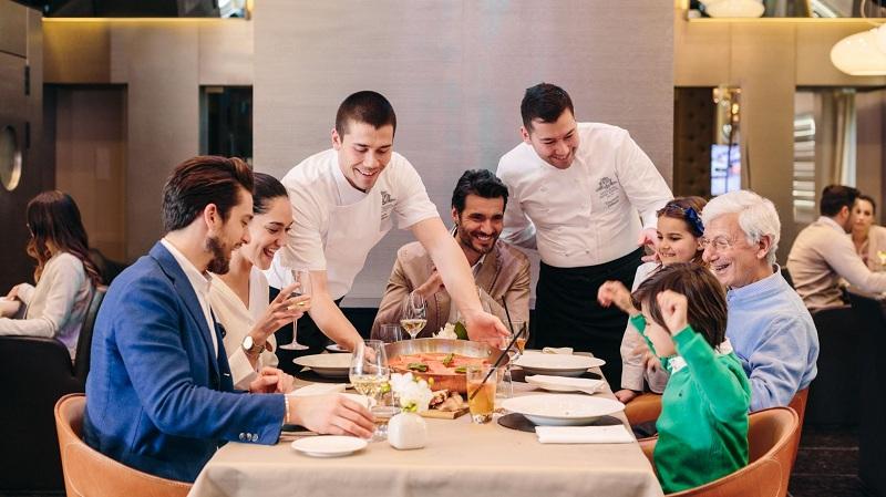 Restaurant Business: Top 5 Success Secrets