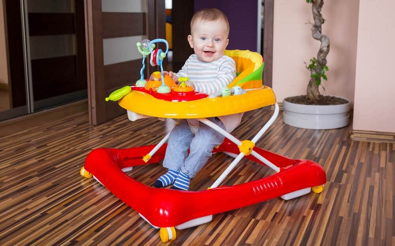 How To Choosing A Walker For The Children?