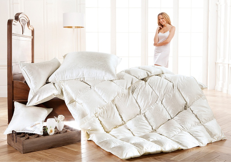 How To Choose A Blanket?