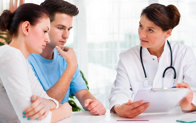 Female Diseases That Cause Infertility- A List Common Causes