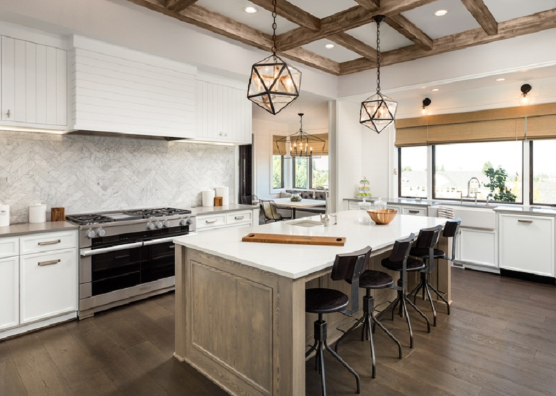 How To Achieve The Ideal Kitchen?