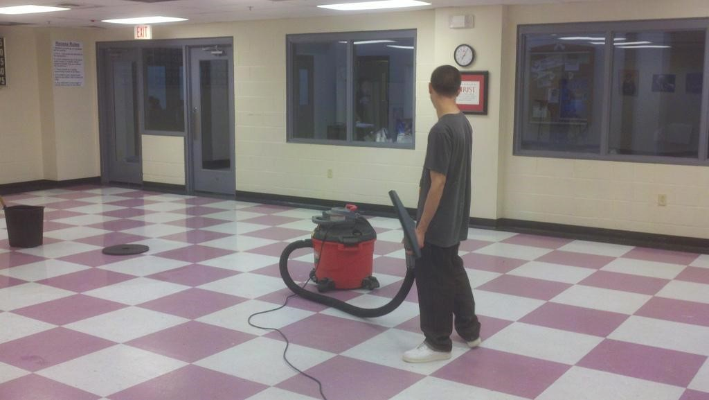 Using Ammonia To Kill Germs And Keep Floors Clean Ledmain